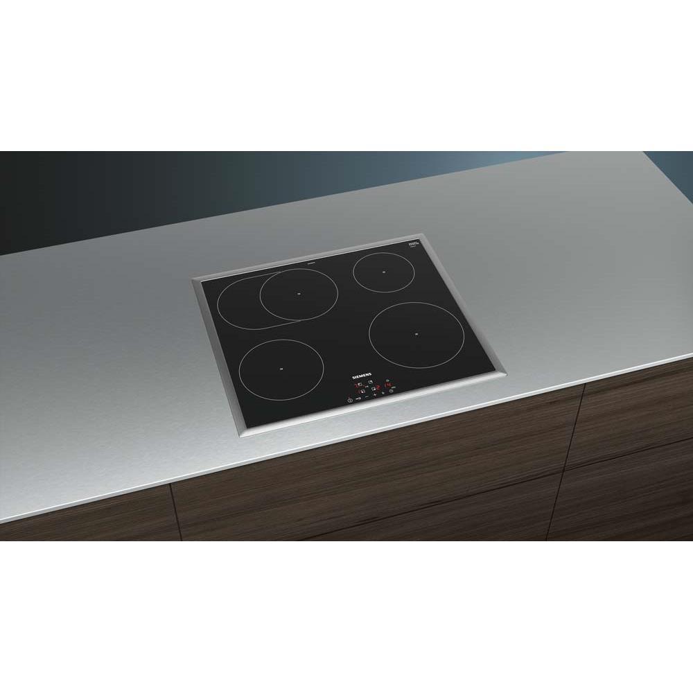 siemens inductiekookplaat inbouw eh645bfb1e. Black Bedroom Furniture Sets. Home Design Ideas