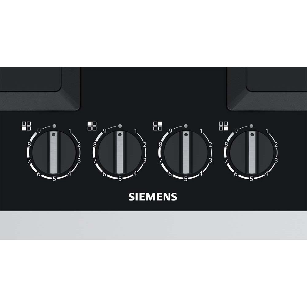 Siemens gaskookplaat (inbouw) EP6A6HC20N