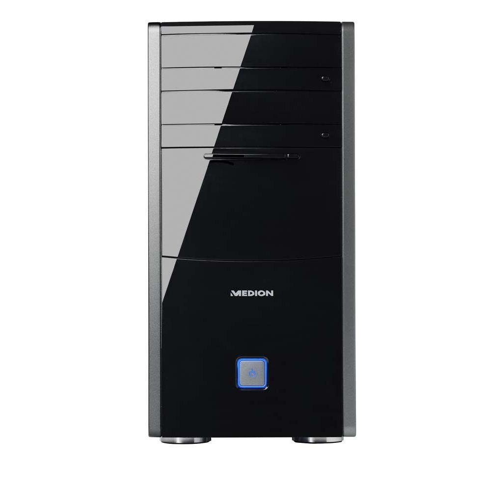 Medion desktop computer E2013 F