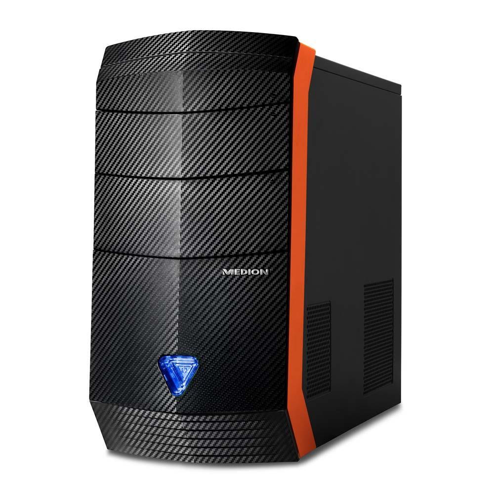 Medion desktop computer ERAZER P5374 I