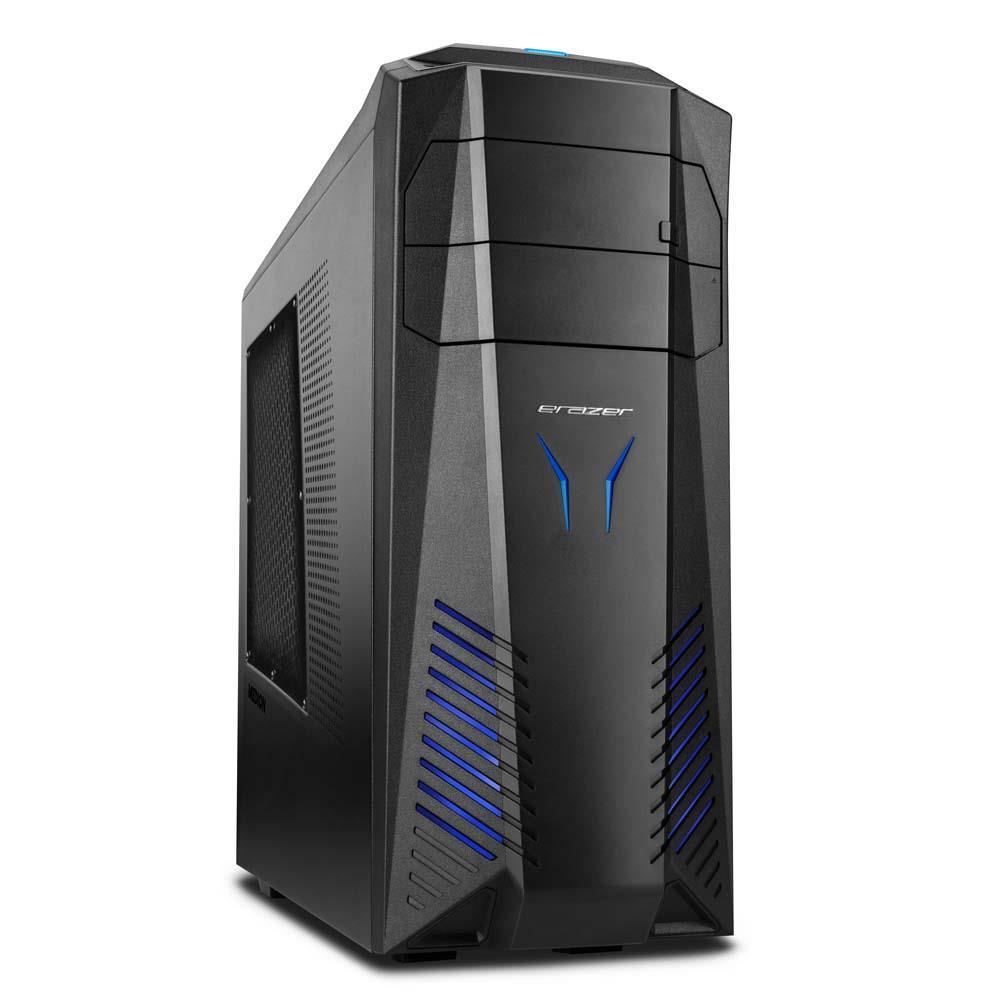 Medion desktop computer ERAZER X5346 G