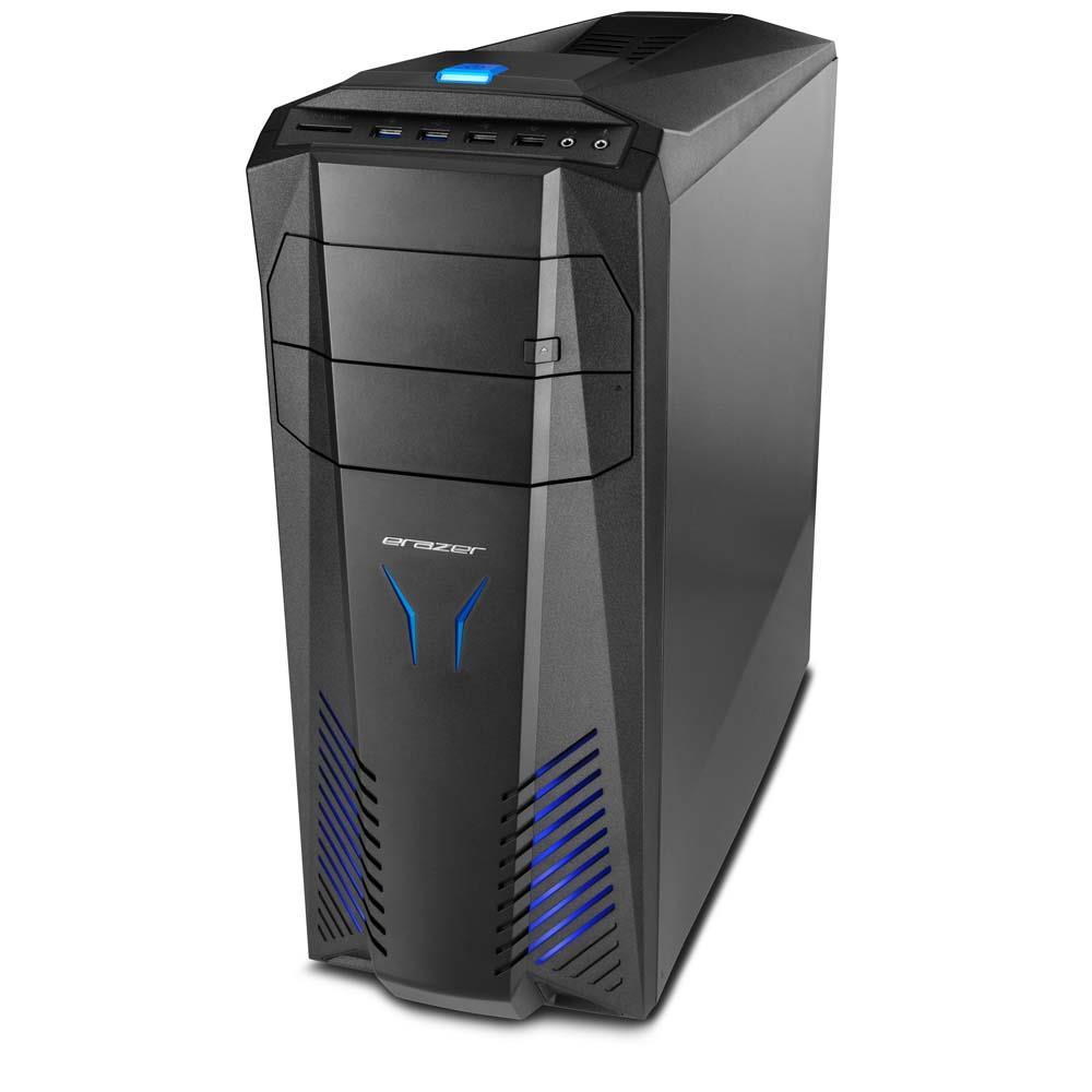 Medion desktop computer ERAZER X5337 G