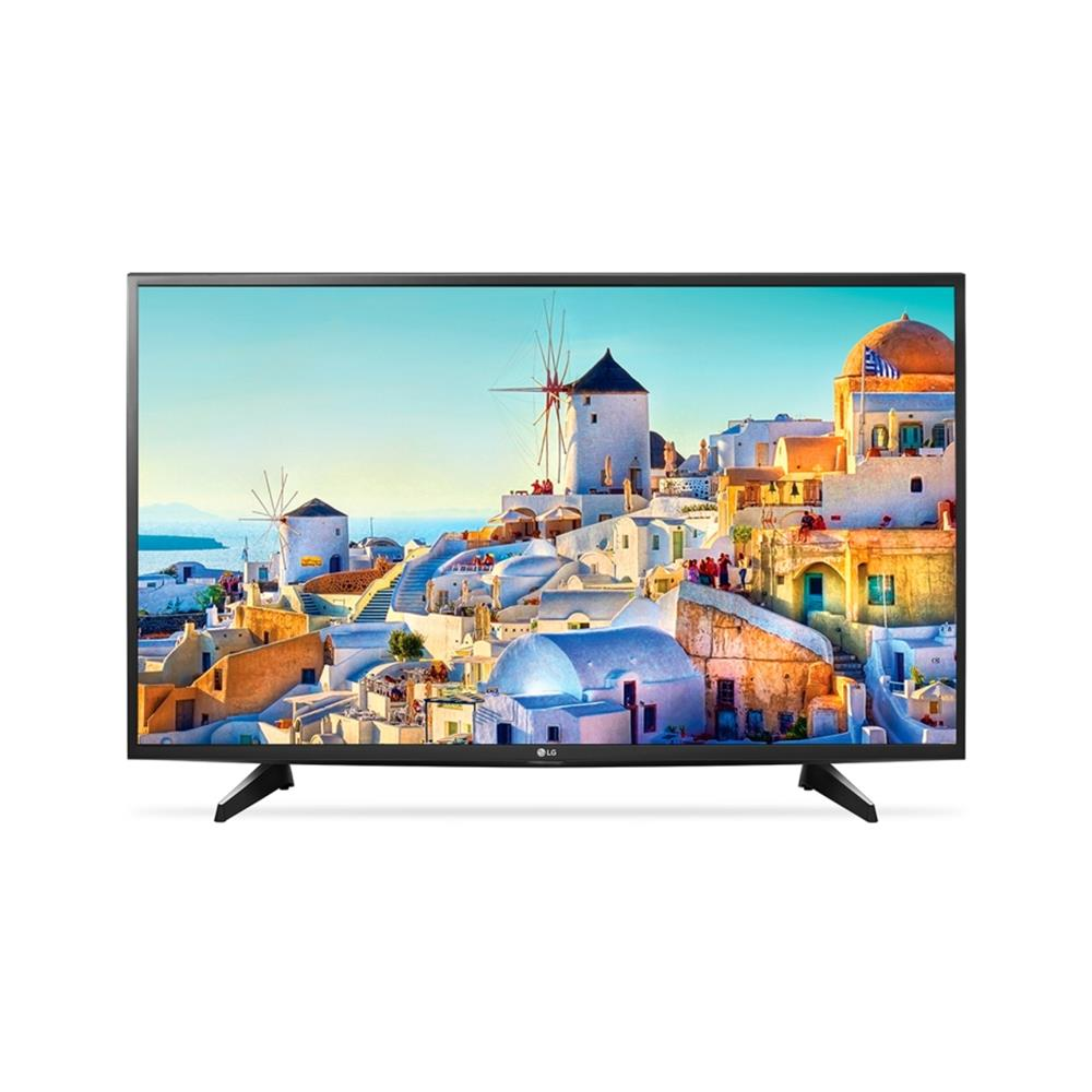 LG 43 inch Ultra HD TV 43UH610V