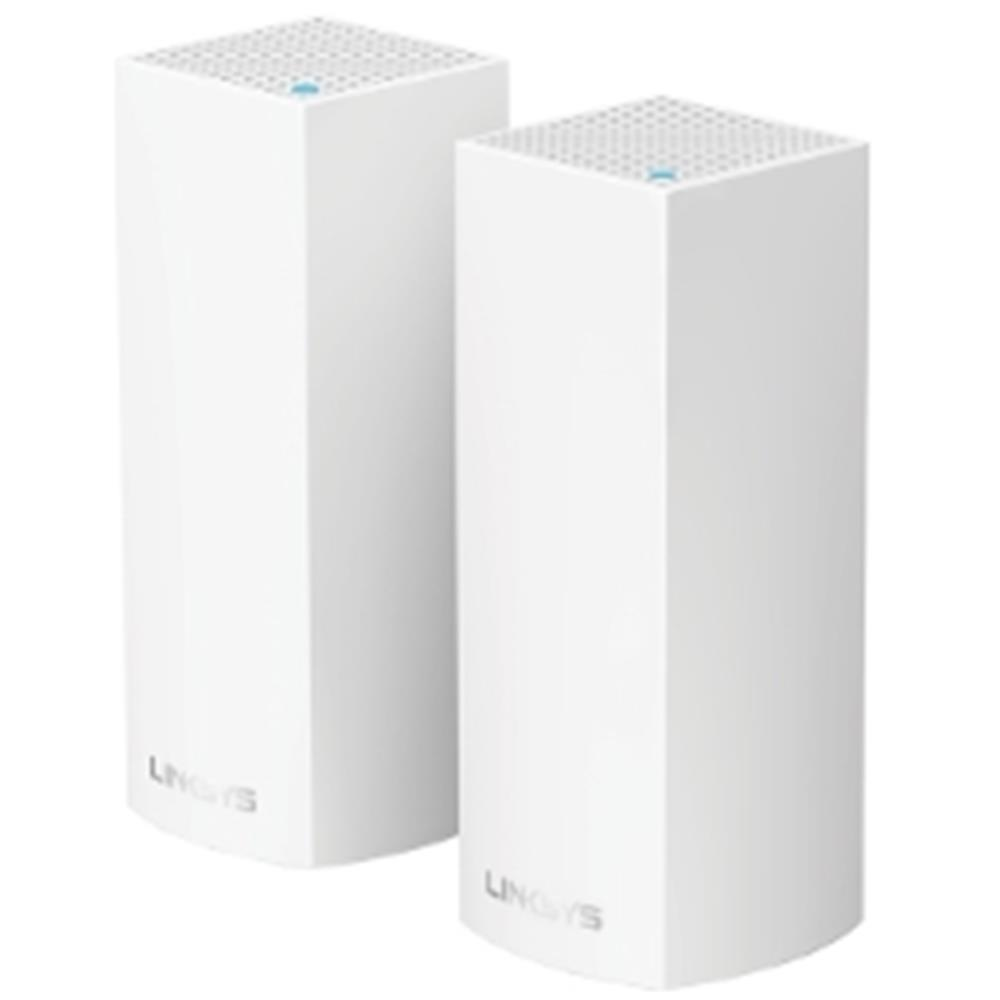 Linksys router Velop AC4400