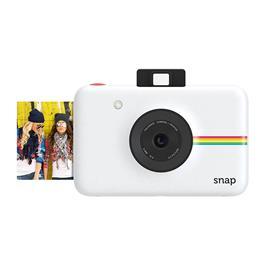 Polaroid Instant Snap Digital Camera, Wit