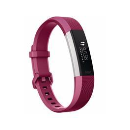 Fitbit activiteitstracker Alta HR Fuschia (Small)