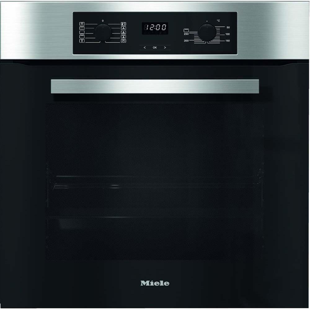 Miele oven inbouw h2265b for Miele de service