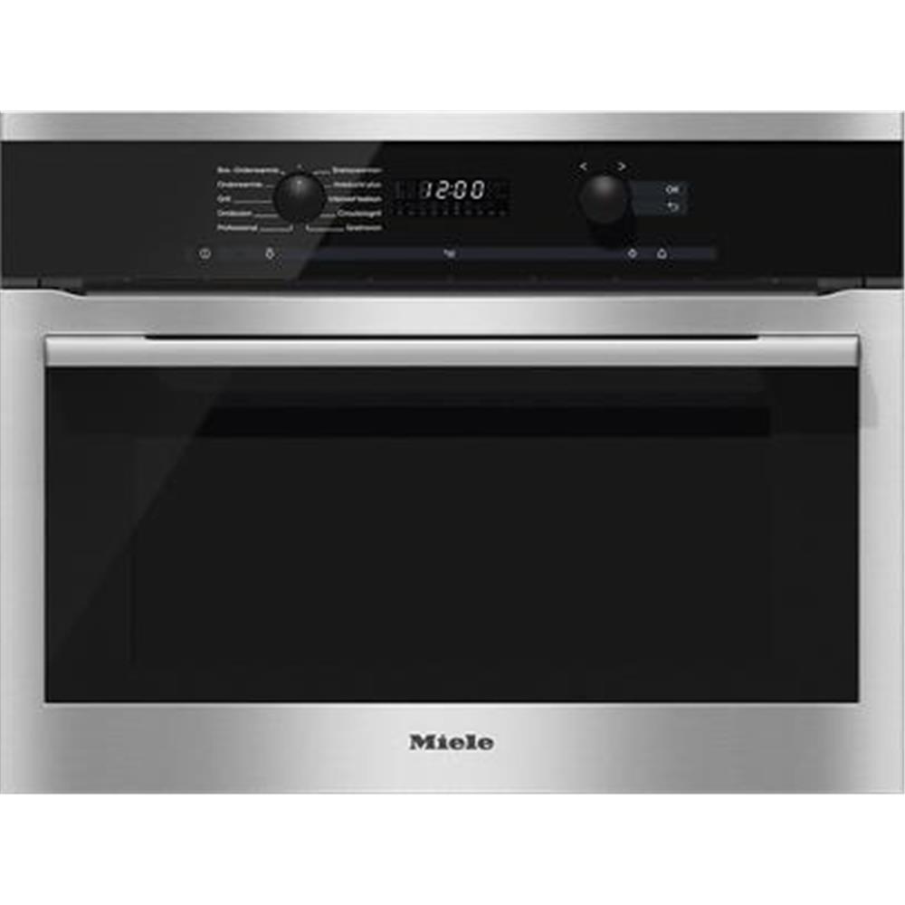 Miele oven inbouw h6100b for Miele de service