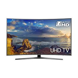 Samsung 4K Ultra HD TV UE65MU6650SXXN