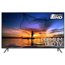 Samsung 49 inch 4K Ultra HD TV UE49MU7050