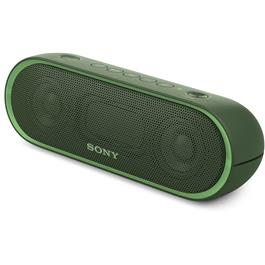 Sony Wireless Speaker SRSXB20G Green