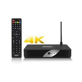 Eminent mediaplayer 4K TV STREAMER POWERED BY LIBREELEC KODI