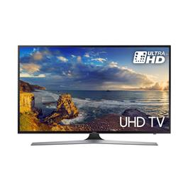 Samsung 4K Ultra HD TV UE55MU6120WXXN
