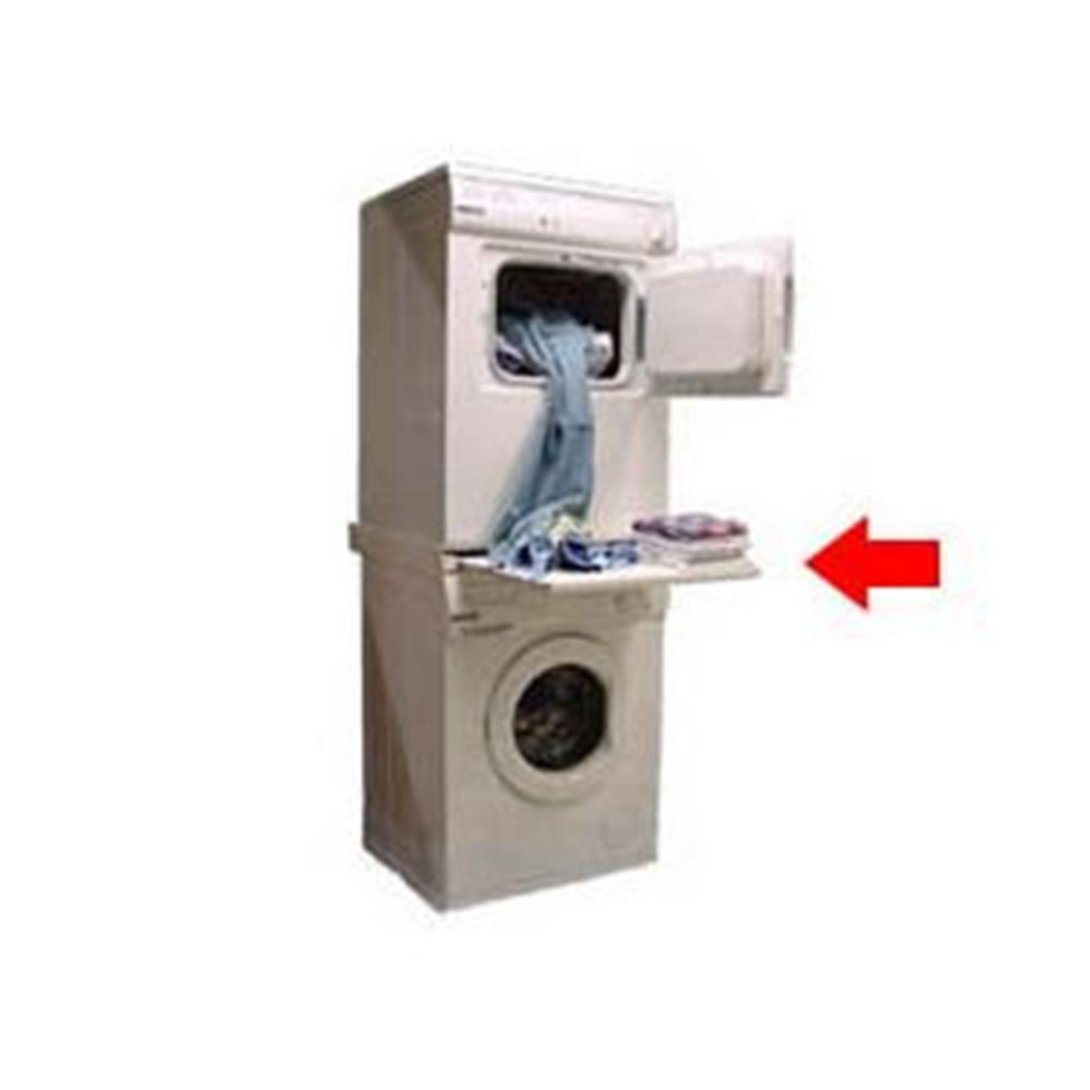 Opzetstuk wasmachine