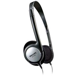Philips SHP1800 - On-Ear Koptelefoon - Zwart
