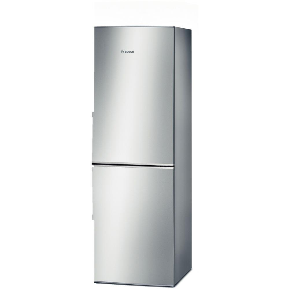 Bosch koelvriescombinatie kgn33x48 outlet kopen for Bosch outlet