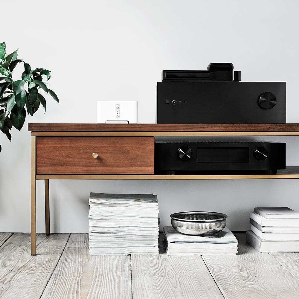 how to connect spotify to sonos