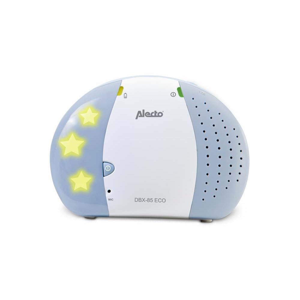 Alecto babyfoon DBX-85 ECO