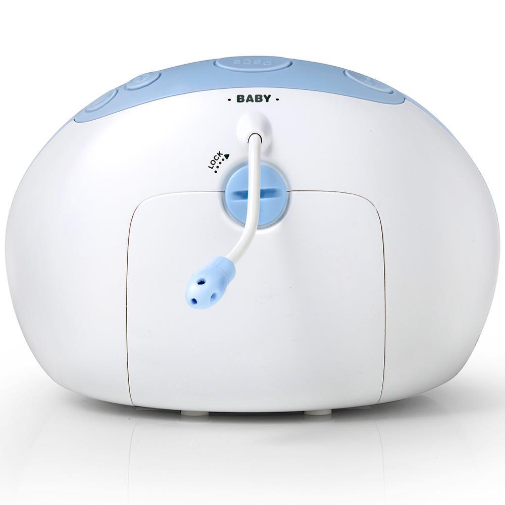 Alecto babyfoon DBX-88 ECO