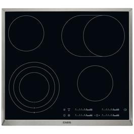 AEG keramische kookplaat HK654070XB