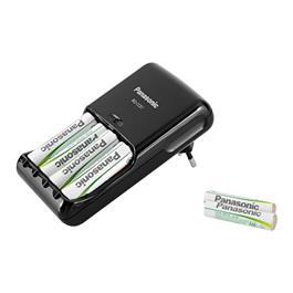 Panasonic batterijlader BQCC7