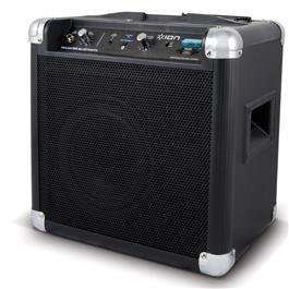 Ion Tailgater Bluetooth Draagbaar luidsprekersysteem