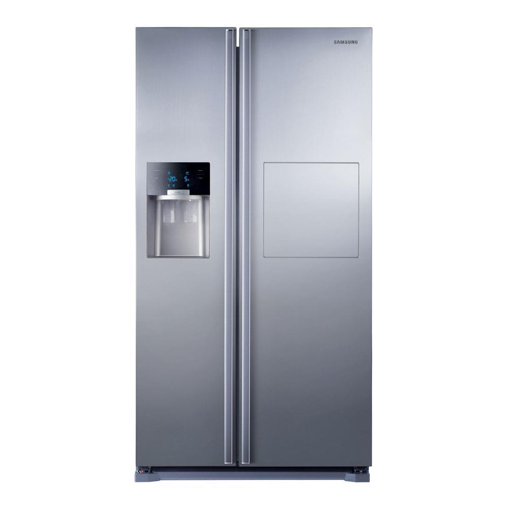 Amerikaanse Keuken Kopen : Samsung Amerikaanse koelkast RS7578THCSL (RVS) kopen bcc.nl
