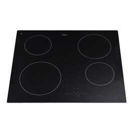 Pelgrim CKT845ONY Inbouw Kookplaat