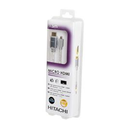 Hitachi mini to micro HDMI kabel HAV115HN