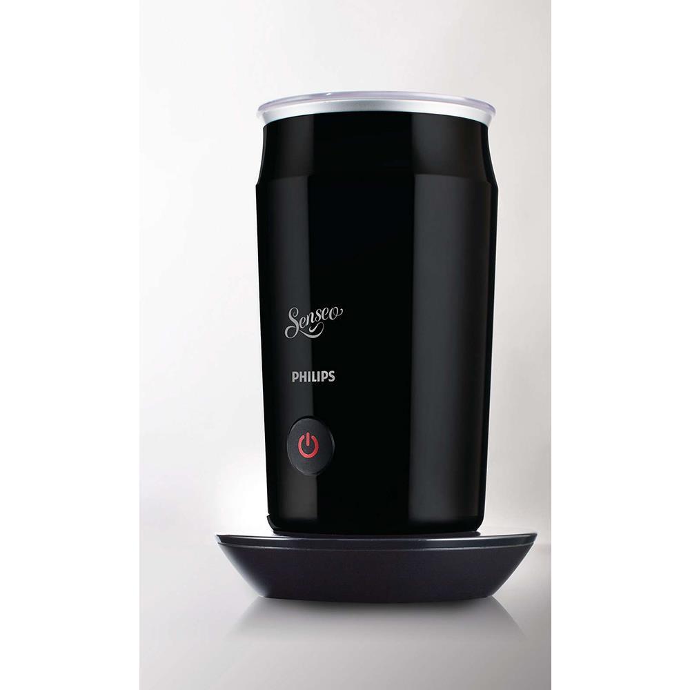 philips senseo melkopschuimer ca6500 60 zwart. Black Bedroom Furniture Sets. Home Design Ideas