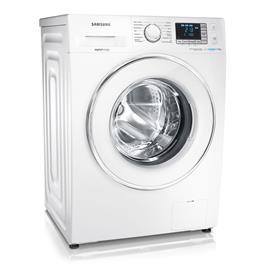 Samsung WF80F5E5P4W EcoBubble Wasmachine