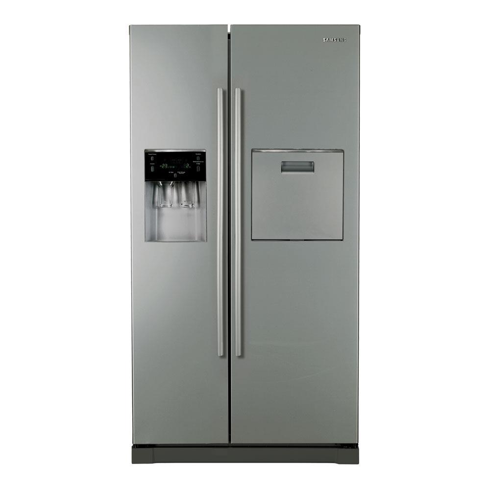 Samsung Amerikaanse koelkast RSA1ZHMG1 kopen   bcc nl