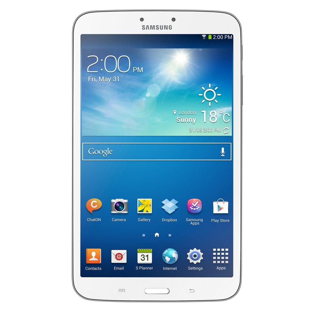 Samsung Galaxy Tab3 8.0 T3100 16 GB (wit)