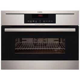 AEG multifunctionele oven (inbouw) KM8403021M
