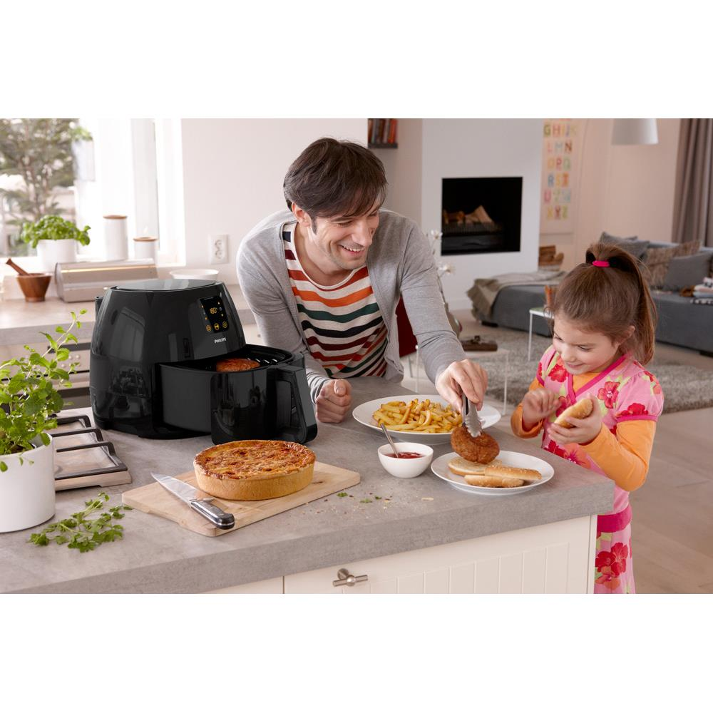 Philips friteuse Airfryer Avance XL HD9240/90
