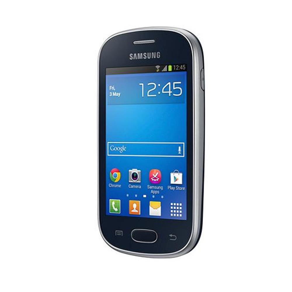 Samsung smartphone Galaxy Fame Lite s6790 (zwart)