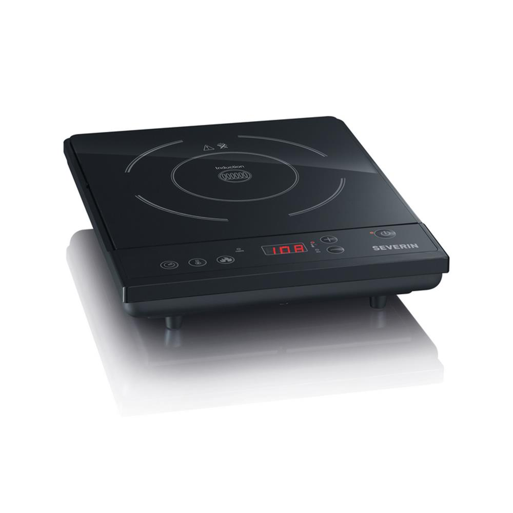 Keuken Recht 360 Cm : Severin inductiekookplaat KP1070