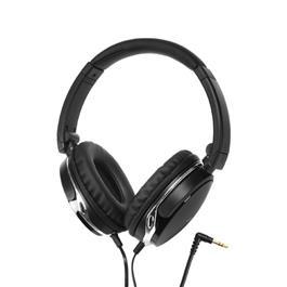 JVC HA-S660-B-E - Over-ear koptelefoon - Zwart