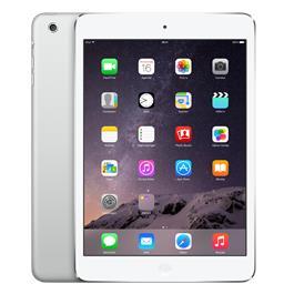 iPad Mini Retina 16G Silver
