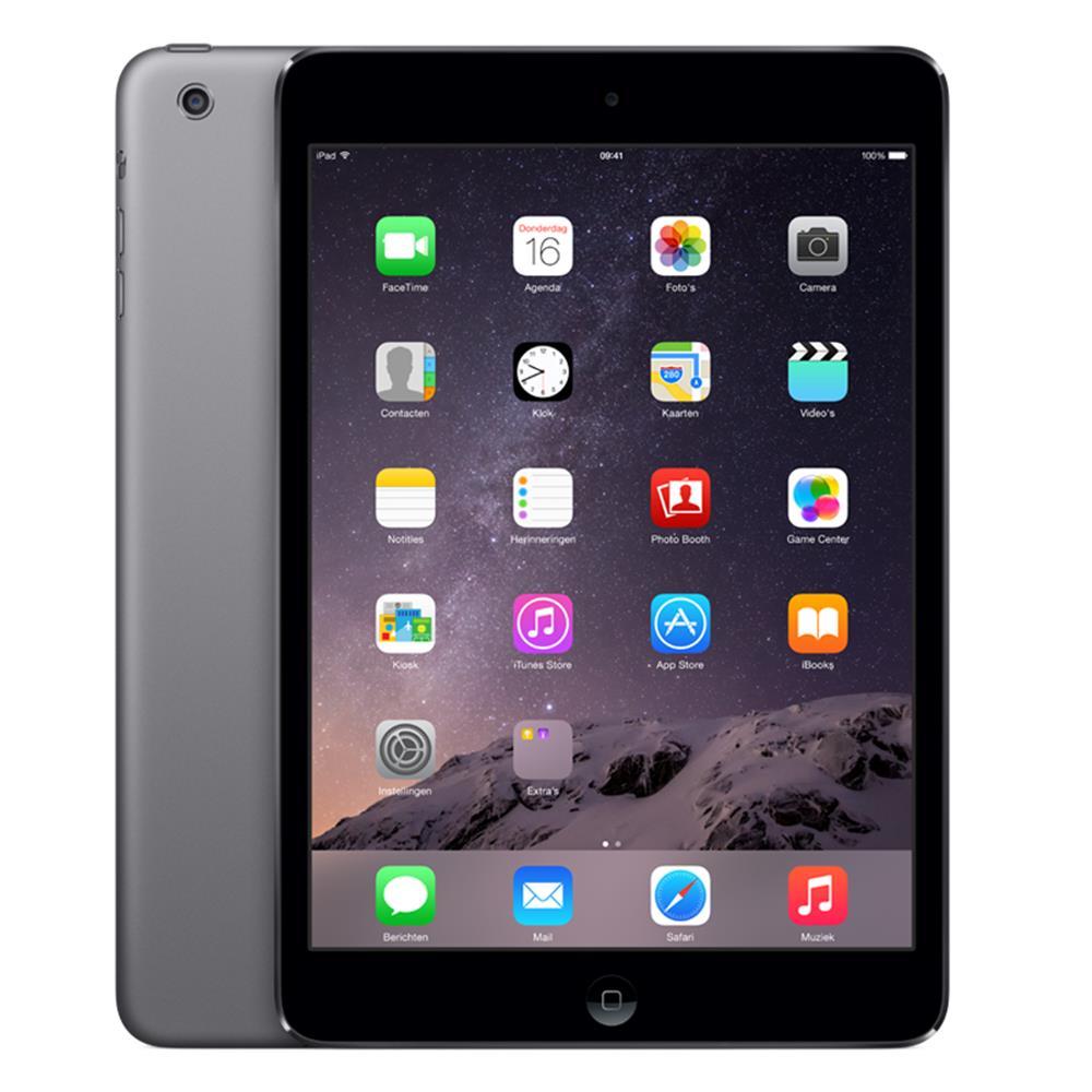 Alle informatie over iPads op iPad