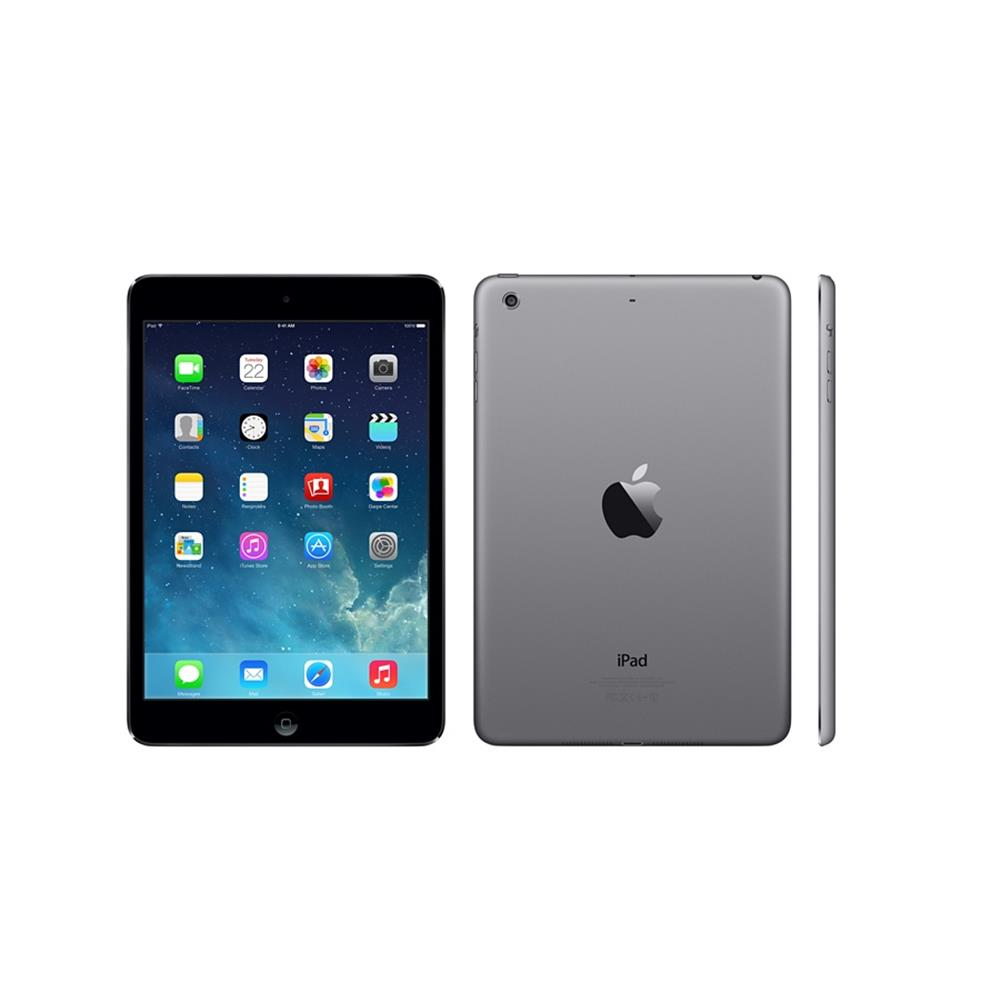 apple ipad mini retina cellular 32gb grijs. Black Bedroom Furniture Sets. Home Design Ideas