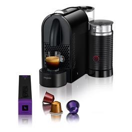 Magimix M130 U & Milk Nespresso