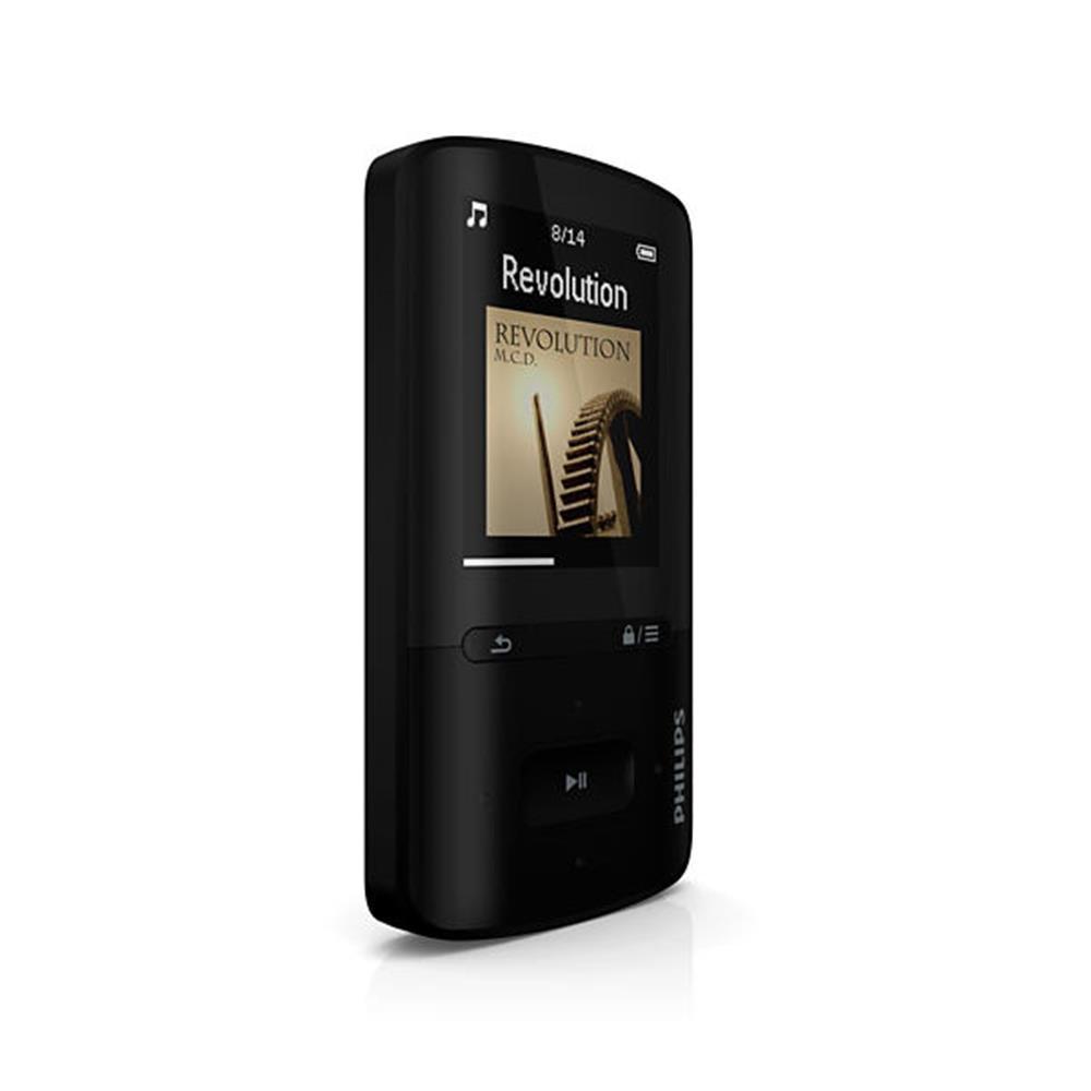 Philips video mp3-speler SA4VBE04KN