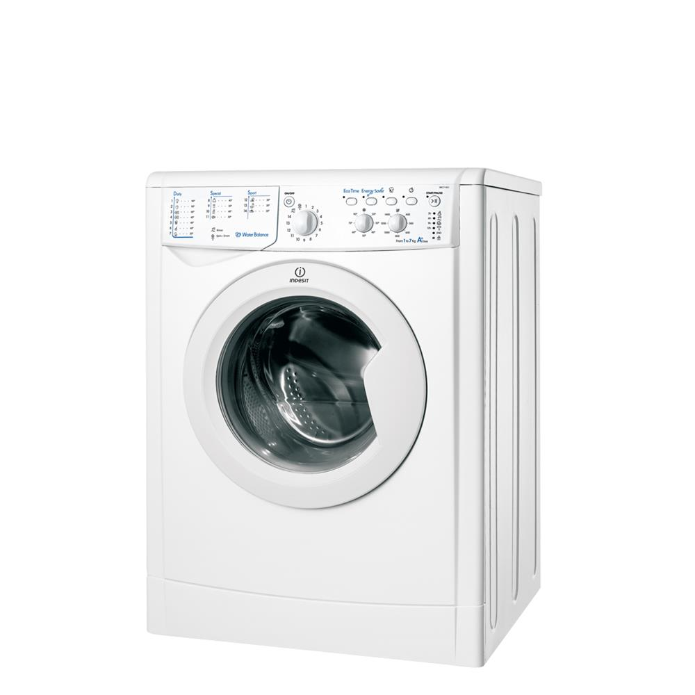 Indesit wasmachine IWC71451EC