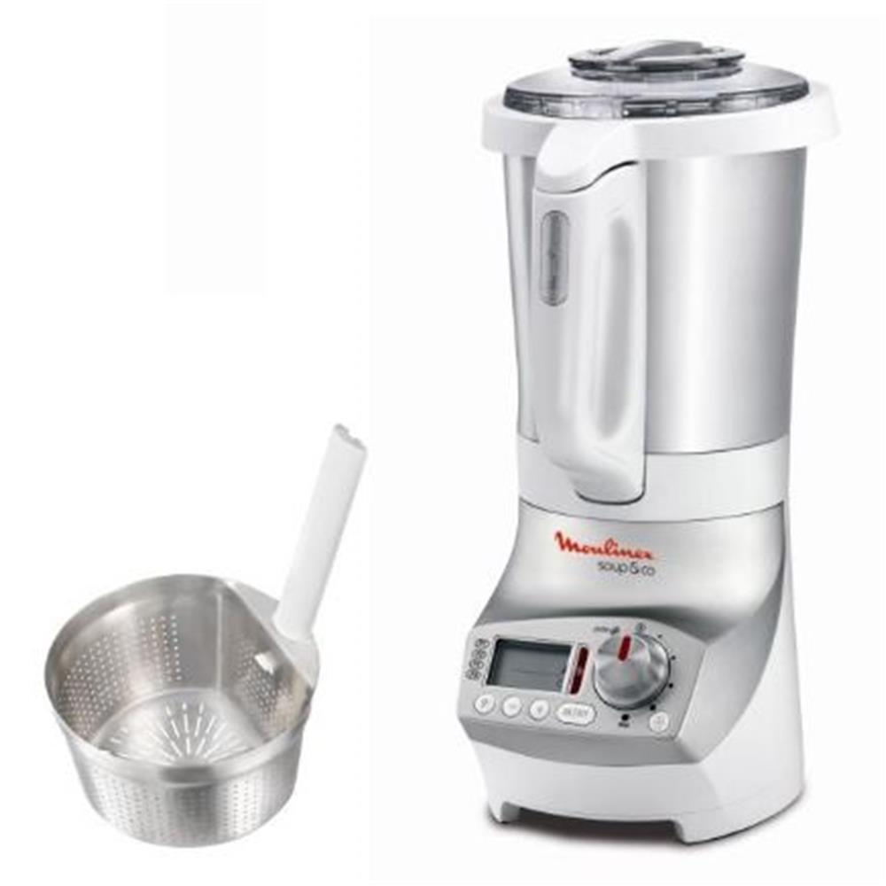 Moulinex blender soup co - Blender moulinex soup and co ...