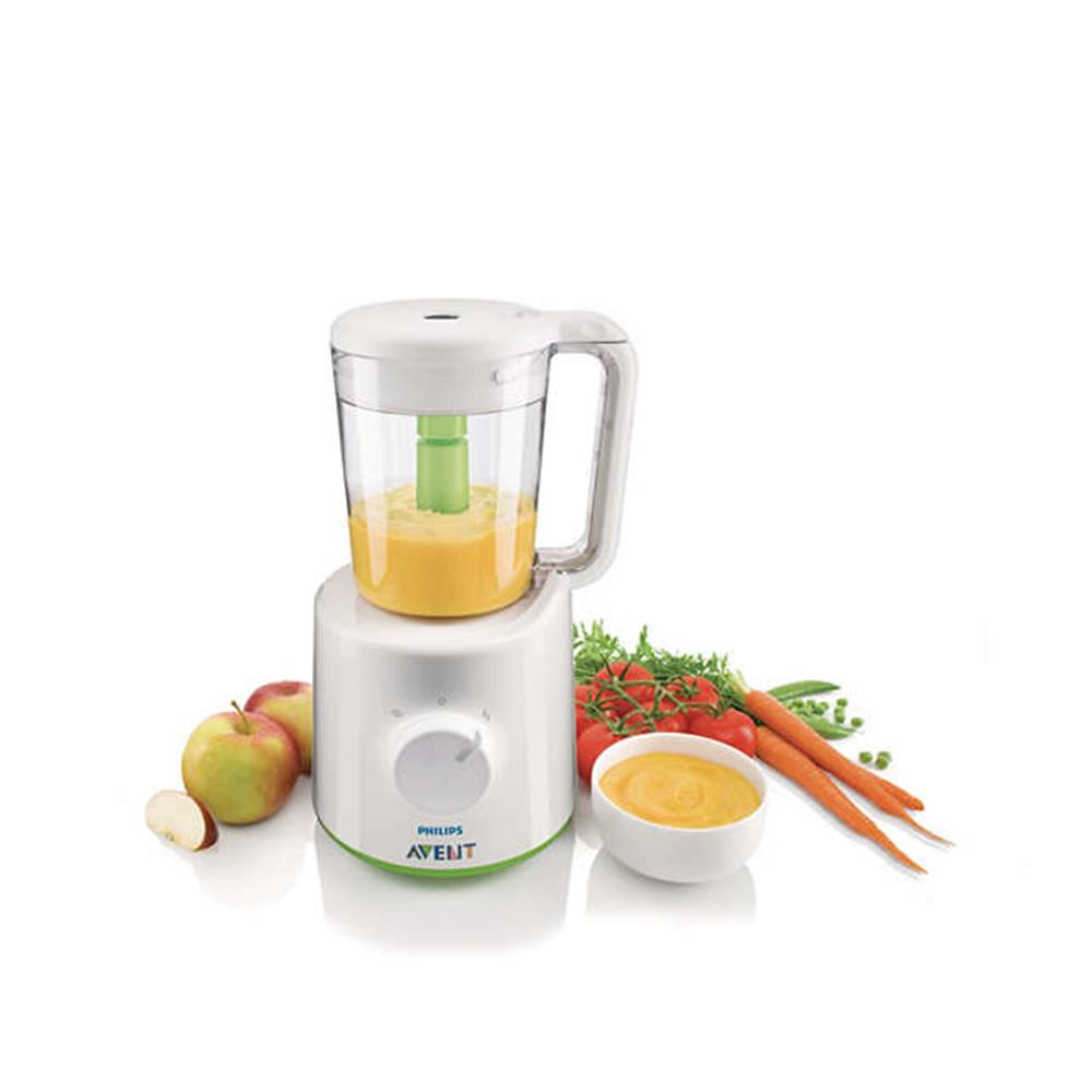 Philips stomer-blender SCF870/20