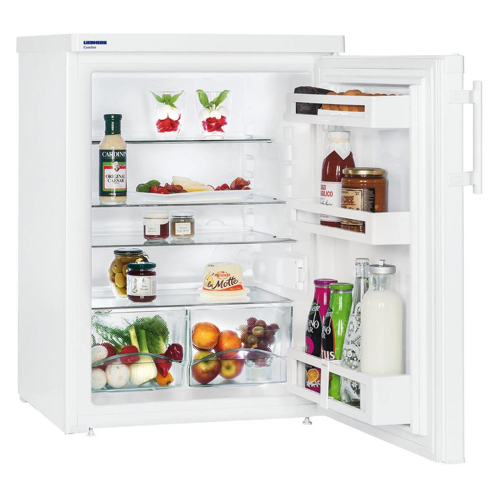 Liebherr koelkast tp1720 21 bccnl for Liebherr kühlschrank einbauger t