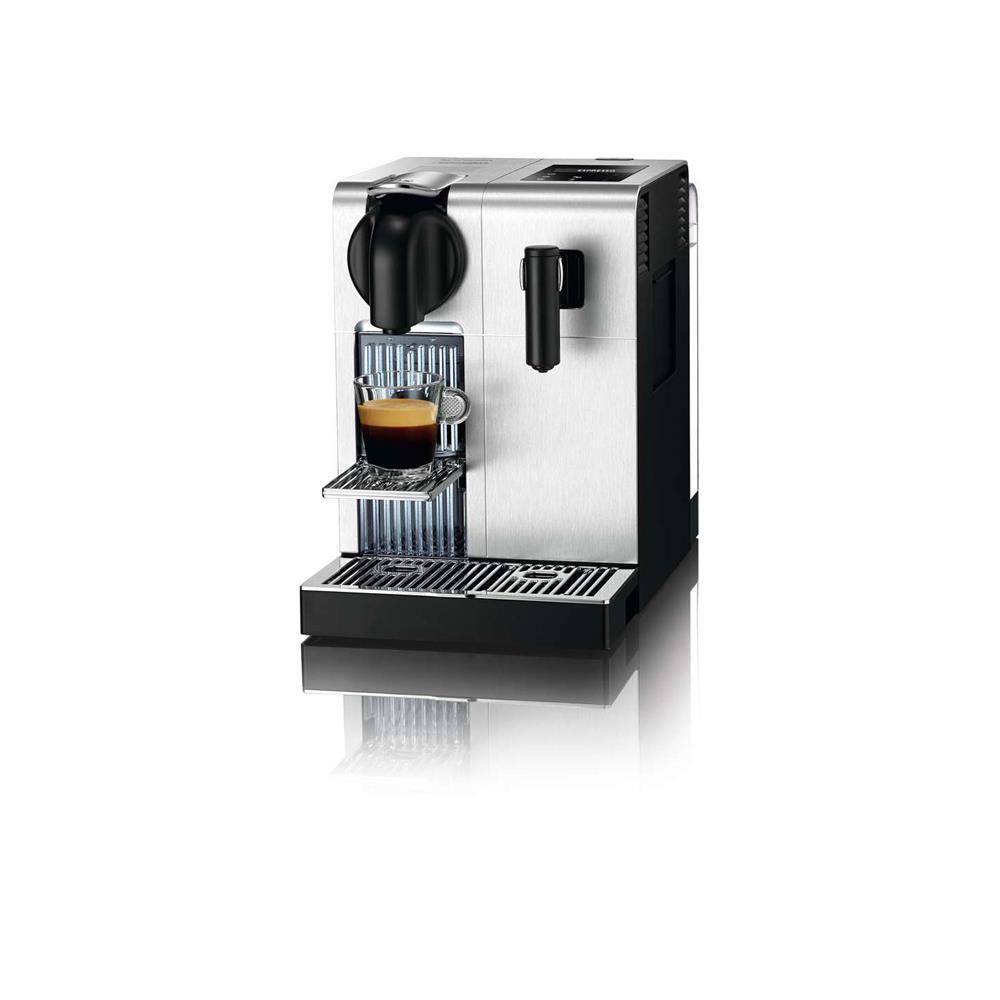delonghi nespresso lattissima pro en750 mb. Black Bedroom Furniture Sets. Home Design Ideas