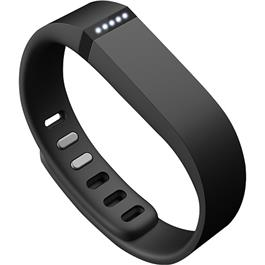 Flex Actvity sleep tracker zwart