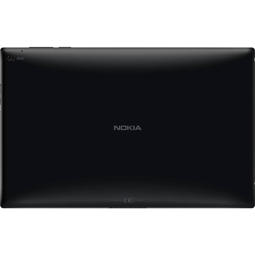 Nokia tablet Lumia 2520 (zwart)